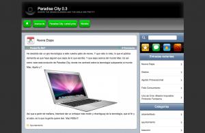 Mac Paradise City 0.3